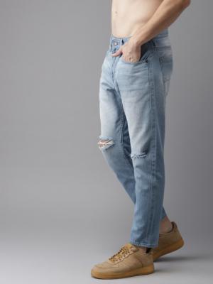 Moda Rapido Men's Jeans