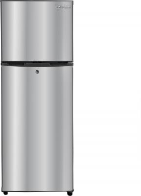 Mitashi 145 L Direct Cool Double Door 2 Star Refrigerator