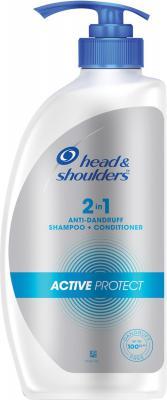 Head & Shoulders Active Protect 2-in-1 Shampoo Plus Conditioner