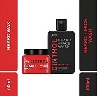 Cinthol Beauty Products at flat 50% Off