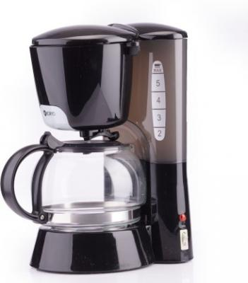 Koryo KCM64B 6 Cups Coffee Maker