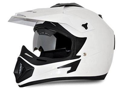 Vega Off Road OR-D/V-W_M Full Face Motocross Helmet