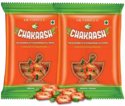 DR. VAIDYA'S Chakaash Chyawanprash Toffee