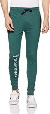 Cloth Theory Men's Relaxed Fit Joggers