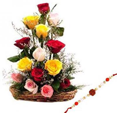 Floralbay Rakhi Gift at up to 93% off