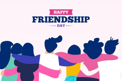 Paytm Friendship Day Offers