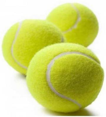 Monika Sports Heavy Cricket Tennis Balls Cricket Tennis Ball