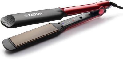 Nova Hair Straighteners At Just 399