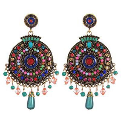 Shining Diva Fashion Jewellery Fancy Party Wear Earrings