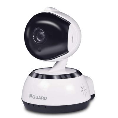 iBall TOTO 1.0MP Smart HD PT Camera (White)