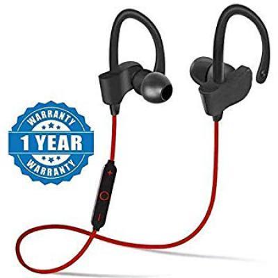 Celrax Bluetooth Earphone Wireless Headphones
