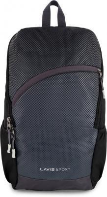 Lavie - Anushka collection BAEI134019N3 22 L Backpack BLACK