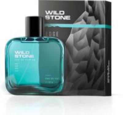 Wild Stone Edge Perfume Eau de Parfum  -  50 ml...
