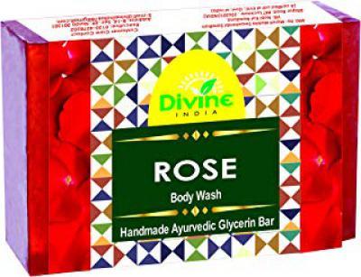 Divine India Soap at 80% off