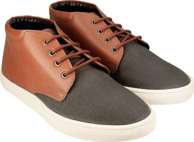 US Polo Assn Casual Shoes At Just Rs 474