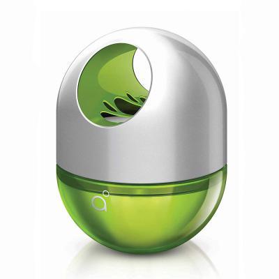 Godrej aer twist, Car Air Freshener - Fresh Lush Green