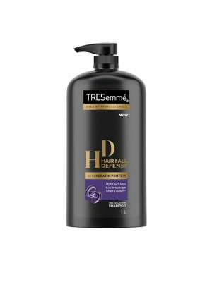 TRESemme Hair Fall Defence Shampoo, 1000ml