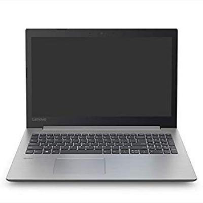 Lenovo Ideapad 330 Intel Core I3 7th Gen 15.6-inch HD Laptop ( 4GB RAM / 1TB HDD / DOS / Onyx Black / 2.2Kg ),