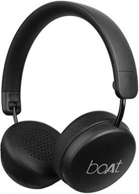 boAt Wireless Bluetooth Headset
