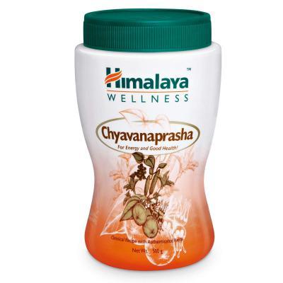 Himalaya Wellness Chyavanaprasha, 500g