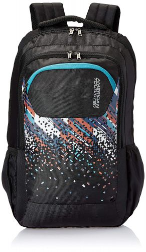 American Tourister Backpack at Minimum 70% off starting from Rs 425