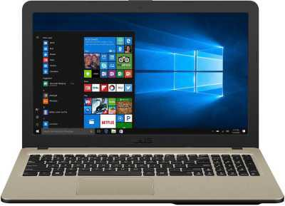 Asus Core i5 8th Gen - (4 GB/1 TB HDD/Windows 10 Home) X540UA-DM1027T Laptop (15.6 inch, Black, 2 kg)
