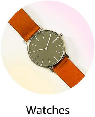 Amazon.in: Flash sale watches at Minimum 40% Off