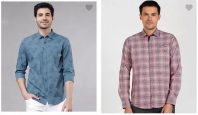 Men Clothings -{ Roadster, Metronaut, Highlander }