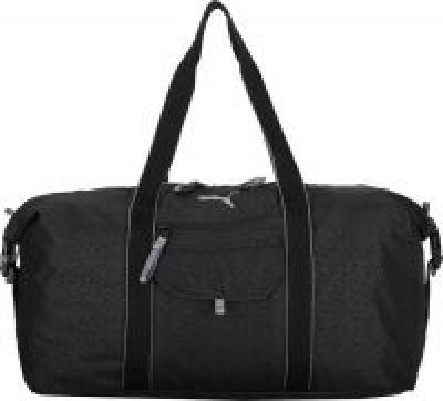 Puma Fit AT Workout Bag Gym Bag Puma Black-QUIET SHADE