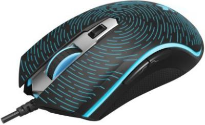 Rapoo V12 Wired Optical Gaming Mouse