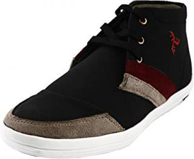 Upto 80% off on Bacca Bucci and Meriggiare footwear