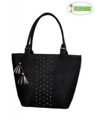 Flipzon Women's Fashion Hand/Shoulder Bag