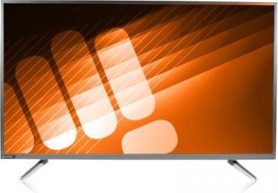 Micromax 102cm (40 inch) Full HD LED TV(40V1666FHD)