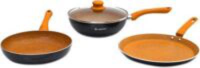 Wonderchef Sakura Induction Bottom Cookware