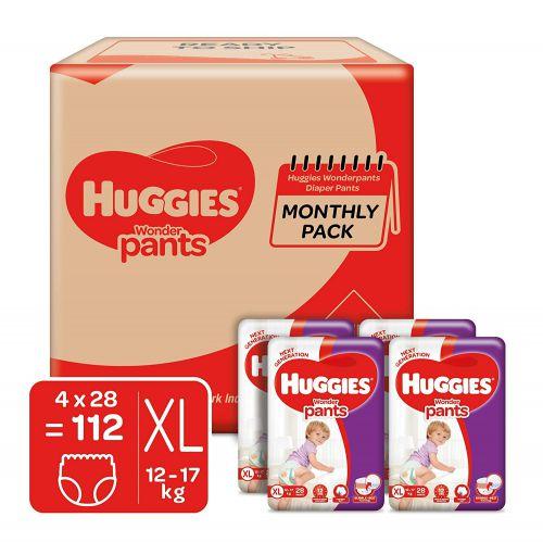 Huggies Diapers at Minimum 35% off