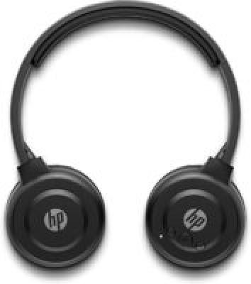 HP Pavilion Bluetooth Headset 600 (Black)