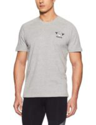 Reebok Boys T-Shirt (CD4659_Vitblu_2XS)