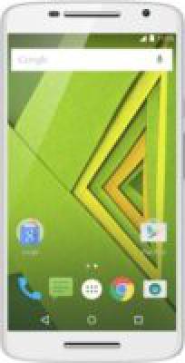 Motorola Moto X Play(With Turbo Charger) ( 16 GB ROM, 2 GB RAM )