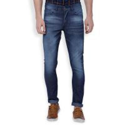 80% Off on Horsefly Men's Jeans Starts from Rs.570