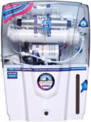 Aquagrand GRAND AUDY 12 L RO + UV + UF + TDS Water Purifier - Aquagrand