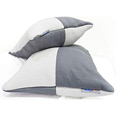 Wakefit Sleeping Pillow (Set of 2) - 27 x 16 Inch