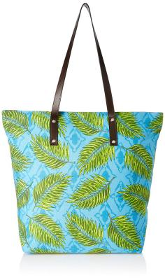Spade Girl's Tote Bag