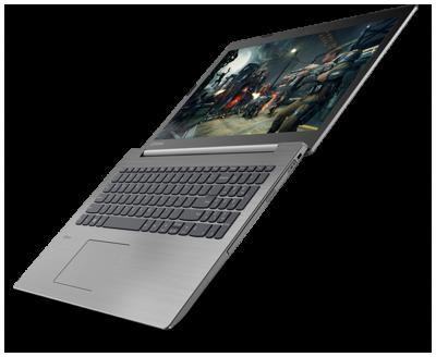 Lenovo Ideapad 330 (i3 7020U /4 GB RAM/1 TB HDD/ 39.624 cm (15.6 inch)FHD /Win 10/No ODD) 81DE02WCIN