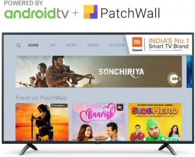 Mi Televisions { Extra 10% Off On SBI }
