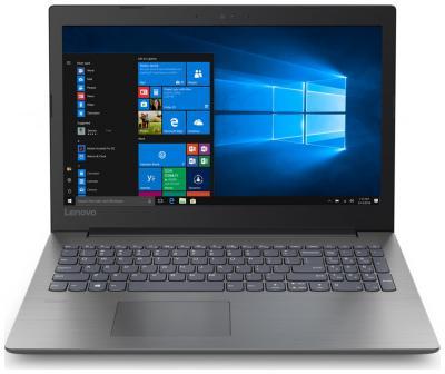 Lenovo Ideapad 330 (i3-7th Gen (7020U)/4 GB RAM/1 TB HDD/ 39.62 cm (15.6 inch) / HD/Ubuntu/Linux/DOS) 81DE00F4IN (Onyx B