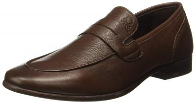 United Colors of Benetton Men's Leather Loafers and Moccasins