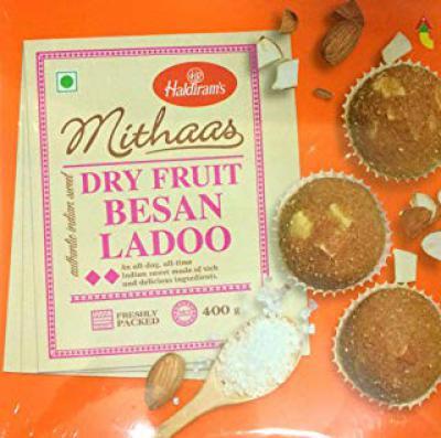 Haldirams Sweets flat 50% Off: Amazon Pantry
