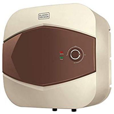 Black + Decker 25L Storage Water Heater