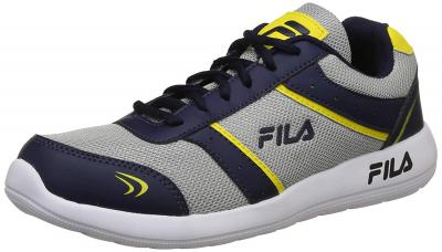 Buy Fila Men's Rosun Running Shoes at ₹795 (79% Off) On