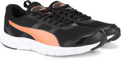 Track V2 IDP Sneakers For Men  (Black)